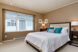"Photo 10: 3850 WELWYN Street in Vancouver: Victoria VE Townhouse for sale in ""Stories"" (Vancouver East)  : MLS®# R2136564"