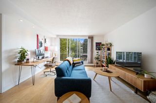 Photo 4: 603 1027 Cameron Avenue SW in Calgary: Lower Mount Royal Apartment for sale : MLS®# A1142414