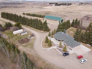 Photo 48: 47443 778 Highway: Rural Leduc County House for sale : MLS®# E4241731