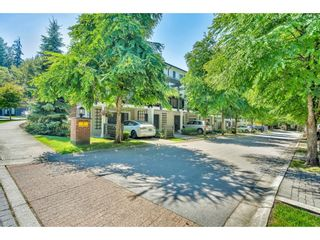 """Photo 31: 44 101 FRASER Street in Port Moody: Port Moody Centre Townhouse for sale in """"CORBEAU by MOSAIC"""" : MLS®# R2597138"""