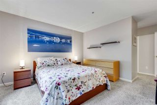 """Photo 12: 102 1199 WESTWOOD Street in Coquitlam: North Coquitlam Condo for sale in """"LAKESIDE TERRACE"""" : MLS®# R2452323"""