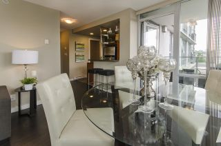 Photo 7: 506 550 PACIFIC STREET in Vancouver: Yaletown Condo for sale (Vancouver West)  : MLS®# R2070570