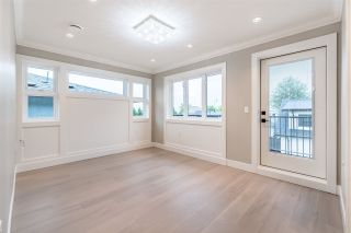 Photo 11: 3665 FRANKLIN STREET in Vancouver: Hastings East House for sale (Vancouver East)  : MLS®# R2172367
