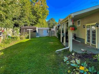 Photo 28: 28 Foster Street in Kentville: 404-Kings County Residential for sale (Annapolis Valley)  : MLS®# 202123680