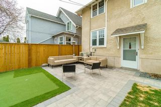 Photo 46: 150 Queenston Street in Winnipeg: River Heights North Residential for sale (1C)  : MLS®# 202110519