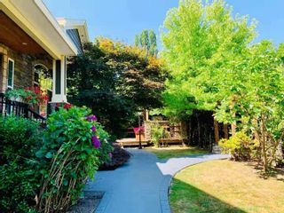 Photo 2: 4336 WILDWOOD Crescent in Burnaby: Garden Village House for sale (Burnaby South)  : MLS®# R2603387