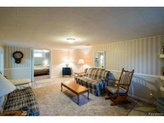 Photo 12: 20 Lethbridge Avenue in WINNIPEG: Transcona Residential for sale (North East Winnipeg)  : MLS®# 1513165