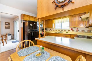 """Photo 12: 5B 46354 BROOKS Avenue in Chilliwack: Chilliwack E Young-Yale Townhouse for sale in """"Rosshire Mews"""" : MLS®# R2615074"""