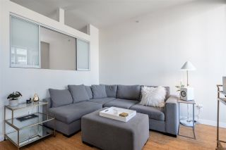"""Photo 6: 603 2055 YUKON Street in Vancouver: False Creek Condo for sale in """"Montreux"""" (Vancouver West)  : MLS®# R2539180"""
