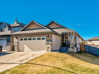 Main Photo: 246 Royal Birch Bay NW in Calgary: Royal Oak Detached for sale : MLS®# A1095806