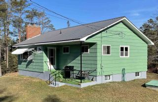 Photo 1: 629 Port Clyde Road in Port Clyde: 407-Shelburne County Residential for sale (South Shore)  : MLS®# 202101039