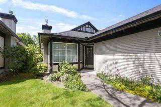 "Photo 2: 34 17917 68 Avenue in Surrey: Cloverdale BC Townhouse for sale in ""Weybridge"" (Cloverdale)  : MLS®# R2577897"