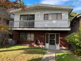 Main Photo: 2137 E 1ST Avenue in Vancouver: Grandview Woodland House for sale (Vancouver East)  : MLS®# R2622949