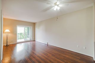"Photo 4: 407 5885 IRMIN Street in Burnaby: Metrotown Condo for sale in ""Macpherson Walk"" (Burnaby South)  : MLS®# R2500930"