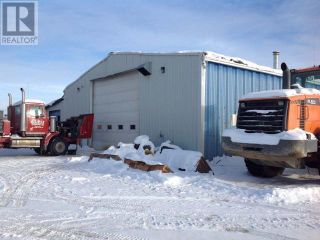 Photo 7: 4404 50 STREET in Mayerthorpe: Industrial for sale : MLS®# AWI45595