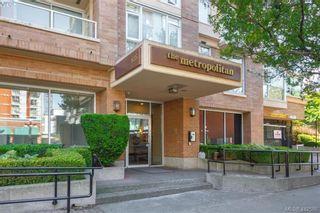 Photo 3: 1205 835 View St in VICTORIA: Vi Downtown Condo for sale (Victoria)  : MLS®# 818153