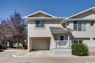 Main Photo: 45 2801 Windsor Park Road in Regina: Windsor Park Residential for sale : MLS®# SK870740
