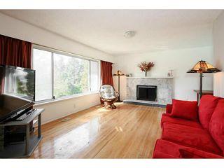 Photo 3: 2027 KAPTEY AV in Coquitlam: Cape Horn House for sale : MLS®# V1117755