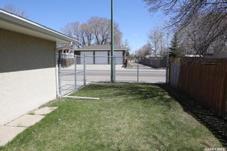 Photo 39: 165 Rink Avenue in Regina: Walsh Acres Residential for sale : MLS®# SK852632
