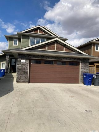 Photo 2: 439 Pichler Crescent in Saskatoon: Rosewood Residential for sale : MLS®# SK851963
