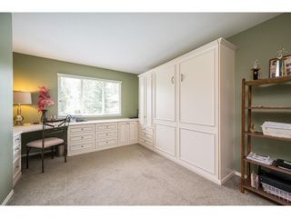 """Photo 22: 112 13888 70 Avenue in Surrey: East Newton Townhouse for sale in """"Chelsea Gardens"""" : MLS®# R2594142"""