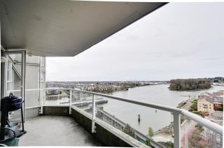 """Photo 8: 1505 1250 QUAYSIDE Drive in New Westminster: Quay Condo for sale in """"PROMENADE"""" : MLS®# R2252472"""