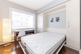 Photo 17: 2704 10152 104 Street in Edmonton: Zone 12 Condo for sale : MLS®# E4220886