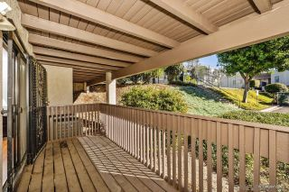 Photo 36: SAN DIEGO Townhouse for sale : 4 bedrooms : 6643 Reservoir Ln