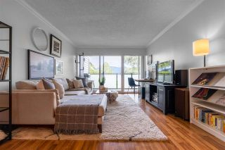 "Photo 1: 402 1066 E 8TH Avenue in Vancouver: Mount Pleasant VE Condo for sale in ""Landmark Caprice"" (Vancouver East)  : MLS®# R2503567"