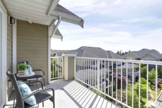 """Photo 10: 109 7388 MACPHERSON Avenue in Burnaby: Metrotown Condo for sale in """"Acacia Gardens"""" (Burnaby South)  : MLS®# R2174487"""