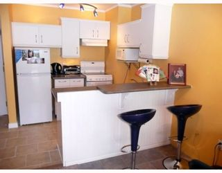 """Photo 4: 621 1333 HORNBY Street in Vancouver: Downtown VW Condo for sale in """"ANCHOR POINT 3"""" (Vancouver West)  : MLS®# V784454"""