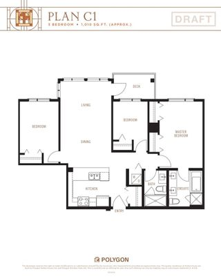 """Photo 35: 102 1152 WINDSOR Mews in Coquitlam: New Horizons Condo for sale in """"Parker House East by Polygon"""" : MLS®# R2584631"""