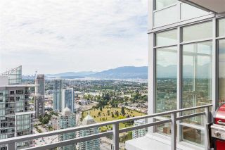 """Photo 18: 4301 4485 SKYLINE Drive in Burnaby: Brentwood Park Condo for sale in """"SOLO DISTRICT"""" (Burnaby North)  : MLS®# R2390443"""