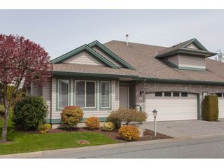 """Photo 2: 9 31517 SPUR Avenue in Abbotsford: Abbotsford West Townhouse for sale in """"View Pointe Properties"""" : MLS®# R2302844"""