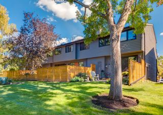 Photo 33: 52 Point Drive NW in Calgary: Point McKay Row/Townhouse for sale : MLS®# A1147727