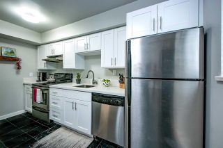 """Photo 10: 9 877 W 7TH Avenue in Vancouver: Fairview VW Townhouse for sale in """"EMERALD COURT"""" (Vancouver West)  : MLS®# R2341517"""