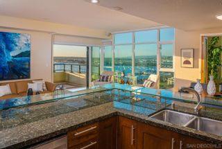 Photo 3: DOWNTOWN Condo for sale : 3 bedrooms : 1205 Pacific Hwy #2102 in San Diego