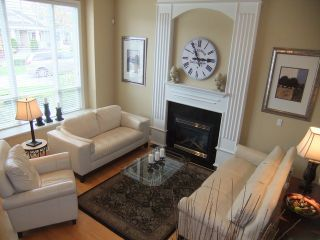 """Photo 3: 10766 164B Street in Surrey: Fraser Heights House for sale in """"GLENWOOD"""" (North Surrey)  : MLS®# F1410351"""