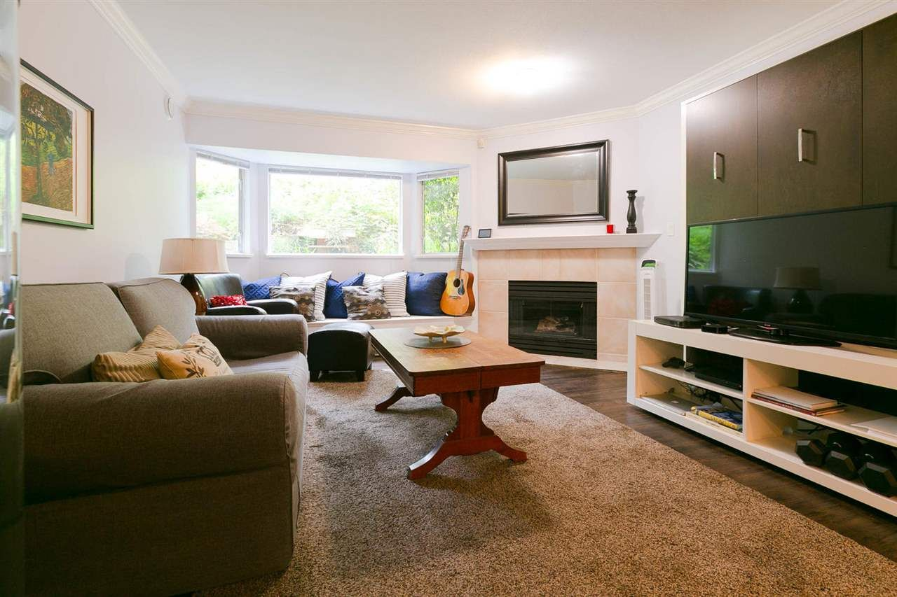 """Main Photo: 111 3738 NORFOLK Street in Burnaby: Central BN Condo for sale in """"WINCHELSEA"""" (Burnaby North)  : MLS®# R2276337"""