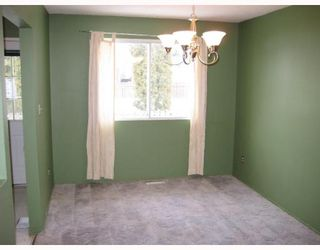 Photo 3: 320 TABOR BV in Prince George: Highglen House for sale (PG City West (Zone 71))  : MLS®# N197801