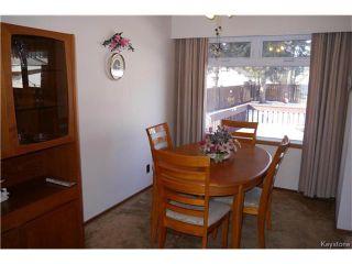 Photo 9: 5 Saturn Bay in Winnipeg: West Fort Garry Residential for sale (1Jw)  : MLS®# 1704507