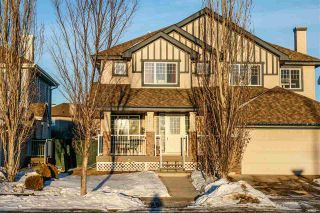 Photo 37: 1559 Rutherford Road in Edmonton: Zone 55 House Half Duplex for sale : MLS®# E4225533