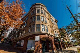 """Photo 2: 311 332 LONSDALE Avenue in North Vancouver: Lower Lonsdale Condo for sale in """"The Calypso"""" : MLS®# R2214672"""