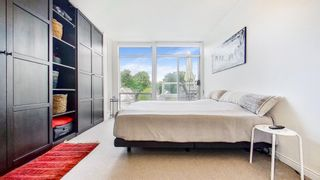 """Photo 18: 408 2288 W 12TH Avenue in Vancouver: Kitsilano Condo for sale in """"CONNAUGHT POINT"""" (Vancouver West)  : MLS®# R2594302"""
