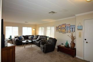 Photo 6: CARLSBAD WEST Manufactured Home for sale : 2 bedrooms : 7021 San Bartolo #40 in Carlsbad