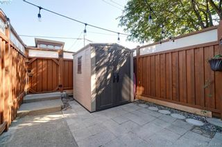 Photo 14: 7 48 Montreal St in VICTORIA: Vi James Bay Row/Townhouse for sale (Victoria)  : MLS®# 794940
