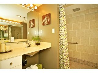 """Photo 5: 108 5565 BARKER Avenue in Burnaby: Central Park BS Condo for sale in """"BARKER PLACE"""" (Burnaby South)  : MLS®# V953563"""