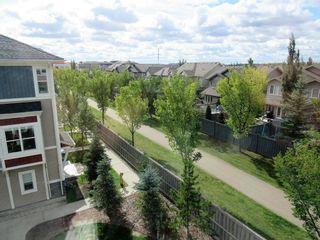 Photo 17: #31 3710 ALLAN Drive in Edmonton: Zone 56 Townhouse for sale : MLS®# E4263227