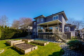 Photo 35: 9147 207 Street in Langley: Walnut Grove House for sale : MLS®# R2565776