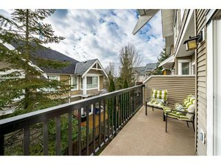 """Photo 33: 27 20159 68 Avenue in Langley: Willoughby Heights Townhouse for sale in """"Vantage"""" : MLS®# R2539068"""